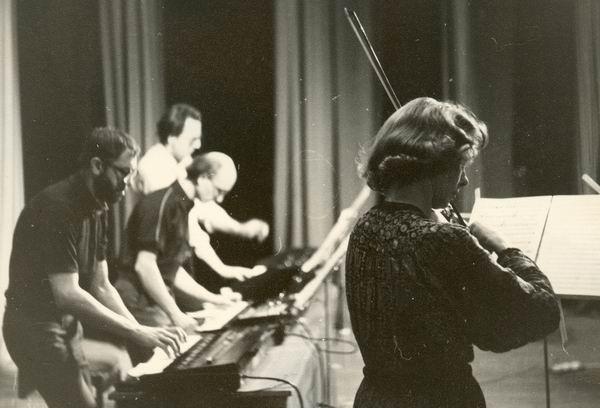 Tatiana Grindenko - Wiener Symphoniker Violinkonzert In G KV 216- Concertone In C KV 190